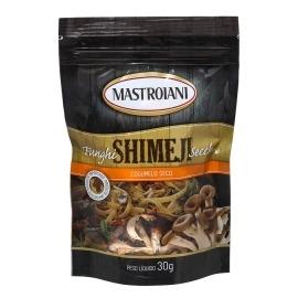 Cogumelo Shimeji Secchi Mastroiani 30g