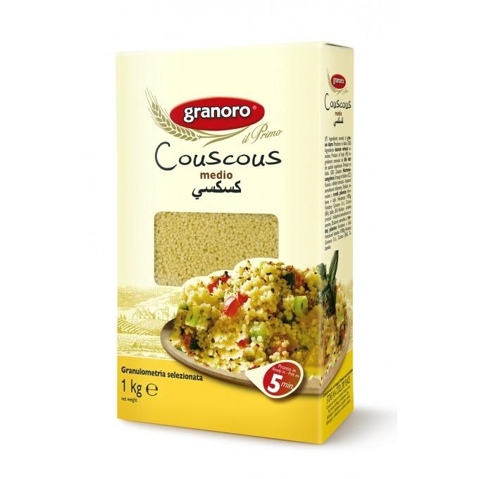CousCous Granoro 1kg