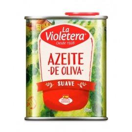 Azeite De Oliva Virgem La Violetera Lata 200Ml