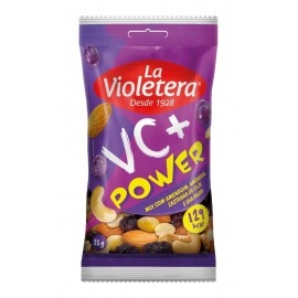 Mix Vc + Power La Violetera 25 gr