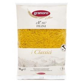 Pasta Grano Duro Filini Granoro 500 gr
