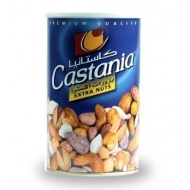Mix Castanha Ext LT 450g
