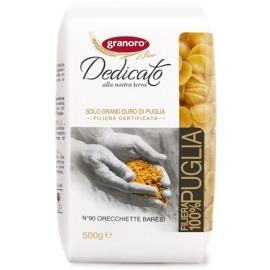 Pasta Grano Duro Orecchiette Baresi Granoro 500g
