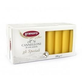 Cannelloni Granoro nº 76 250 gr
