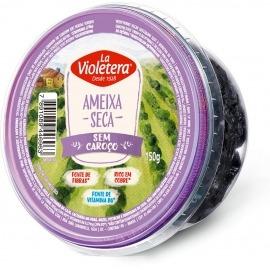 Ameixa Seca Sem Caroço pote 150 g