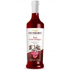 Aceto Vinho Tinto De Nigris 500 ml