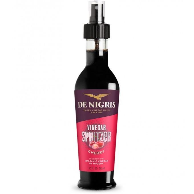 Condimento Aceto Cereja De Nigris 250 ml