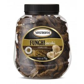 Funghi Secchi Mastroiani 75g